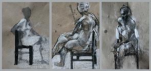Tomek Szkodzinski drawings